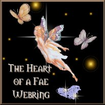 The Heart of a Fae Beats Within