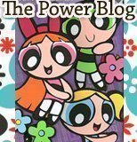 Power Blog Award 2008