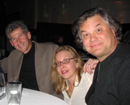 John, Heidi and Joseph