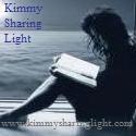 Kimmy Sharing Light